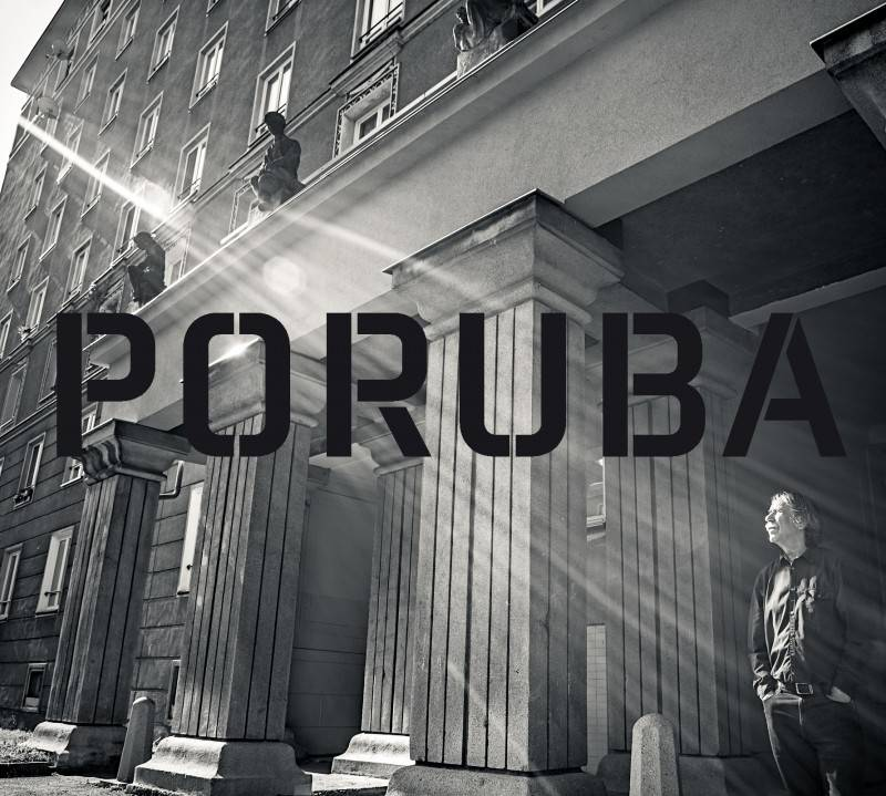 Jaromír Nohavica vydá nové album Poruba, odkazuje jím k prvním láskám i rvačkám