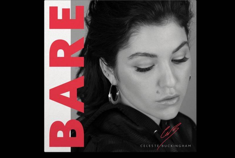 VIDEO: Celeste Buckingham vydala novou desku Bare, podívejte se na klip k singlu Go Away