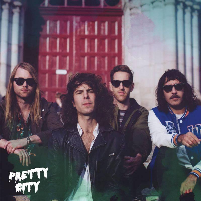 Free Mondays v Roxy slibují na listopad dream pop, rock'n'roll i shoegaze