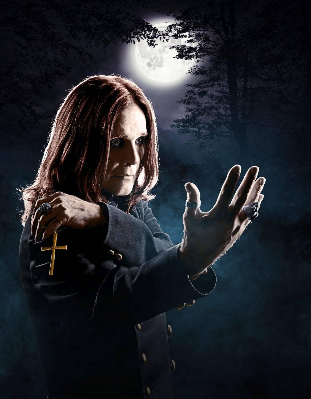 Ozzy Osbourne ohlásil poslední turné, v Praze zahraje v červnu. Vystoupí i superkapela Hollywood Vampires