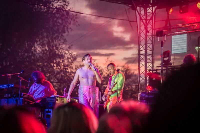 Monkey Business završí sezónu třemi vánočními koncerty v Praze, příští rok vydají nové album