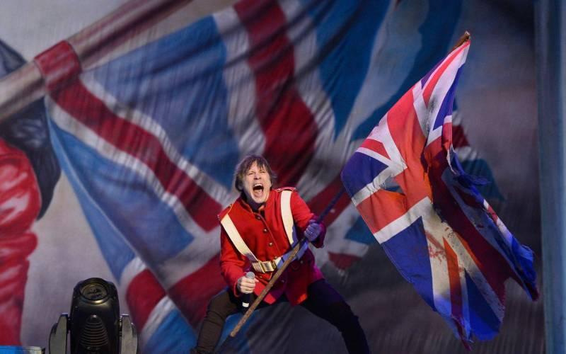 Iron Maiden se po dvou letech vrátí do Česka, v červnu obsadí letiště v Letňanech