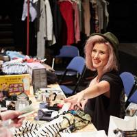 Emma Smetana otevře i letos svůj bazar. Zapojí se manželé Klusovi, YouTuber Kovy nebo Daniela Drtinová