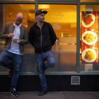 Brookes Brothers zahájí vRoxy d'n'b sezónu 2018