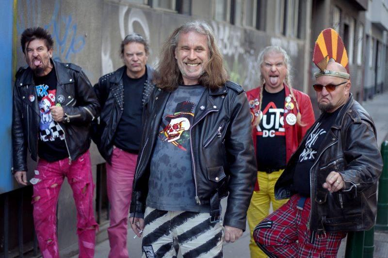 Visací zámek zrekonstruuje po pětatřiceti letech svůj první koncert
