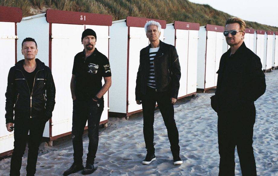Nové desky: U2 s intimními dopisy, Peter Bič Project poprvé ve slovenštině