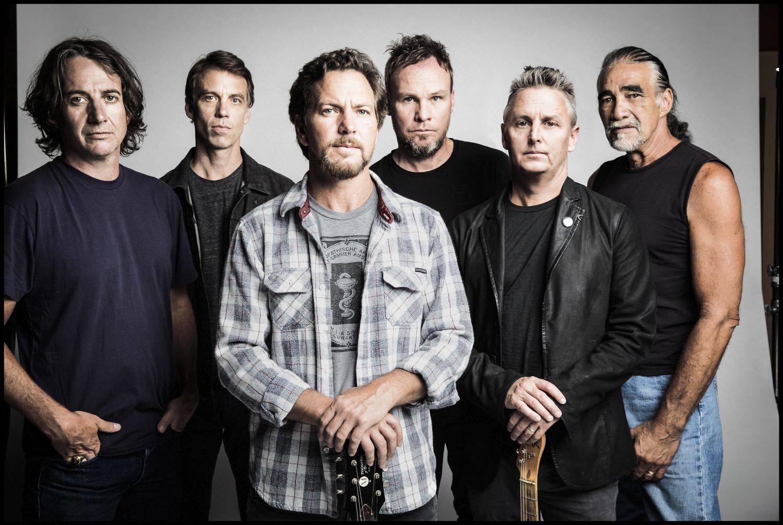 Pearl Jam zpříjemní fanouškům začátek prázdnin 2018. Zahrají v pražské O2 areně