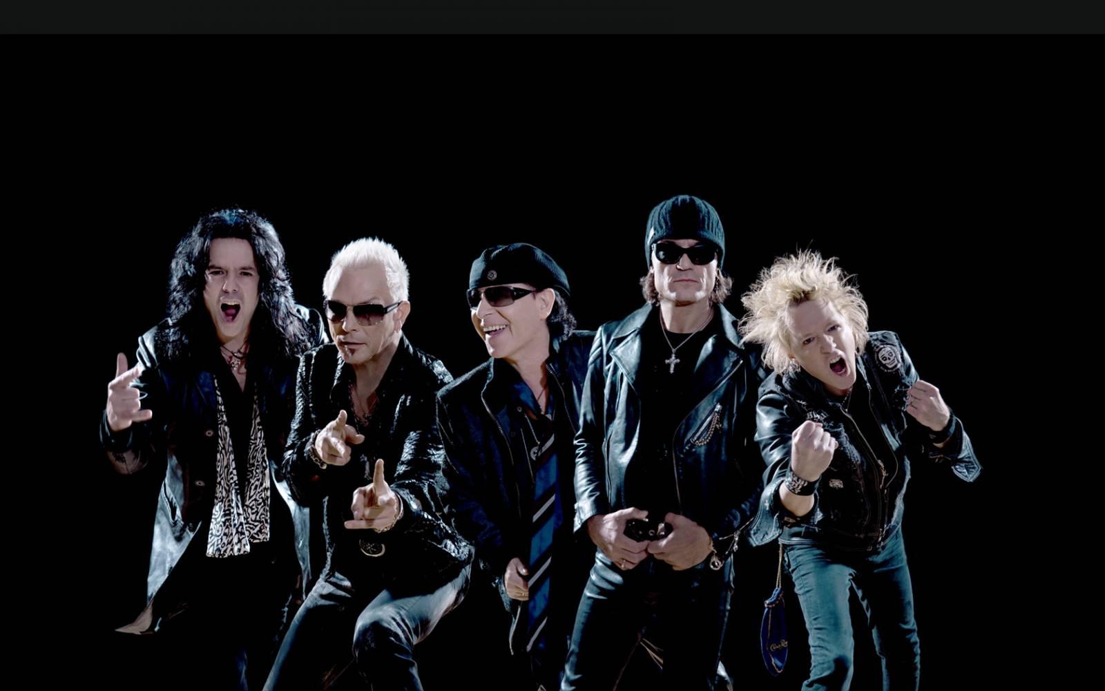 Scorpions v neděli v Ostravě nevystoupí. Koncert byl pár hodin před začátkem odložen