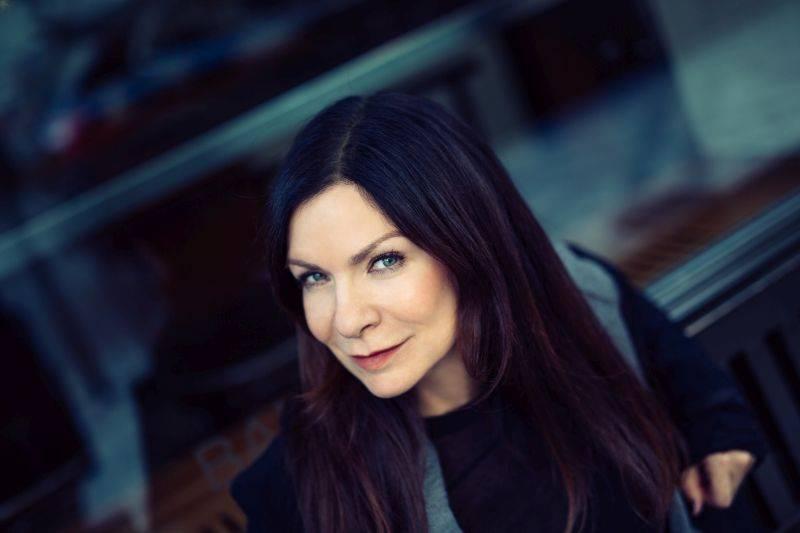 Anna K. v dubnu oslaví na třech velkých koncertech svoje Světlo. Na pódia se vrátí po boji s nemocí