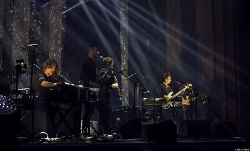 Soundtrack Poděbrady představil první hvězdy příštího ročníku, přijede světoznámý skladatel Eric Serra i Ondřej Soukup