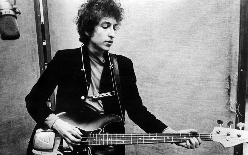 Bob Dylan se vrátí do České republiky, v dubnu zavítá do Brna