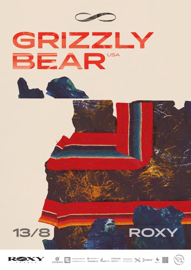 Grizzly Bear se po probuzení z pětiletého spánku představí v pražské Roxy
