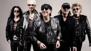 Scorpions zahrají v Ostravě v novém termínu v červnu