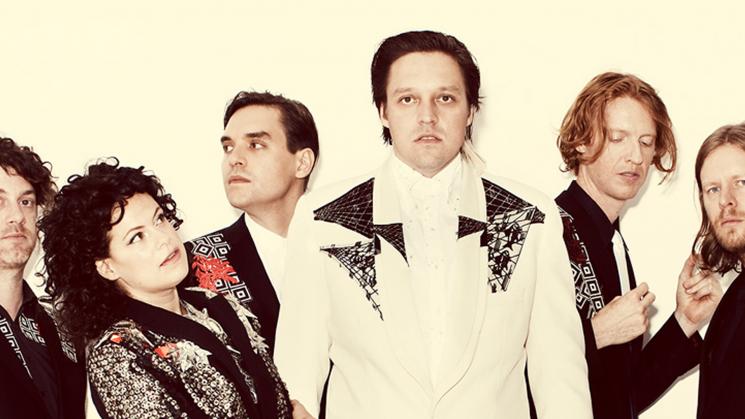 Arcade Fire zavítají poprvé do České republiky, v O2 areně zahrají v červnu