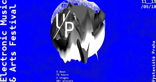 Na Výstavišti proběhne v květnu nový festival UP, potěší příznivce elektroniky. Vystoupí i Ricardo Villalobos
