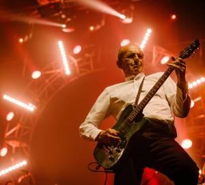 Rock Meets Classic míří do Česka, v O2 Areně uvidíme hudebníky ze Status Quo, Gotthard či Supertramp