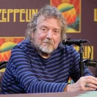 Hlas Led Zeppelin se rozburácí v létě v Pardubicích, přijede Robert Plant