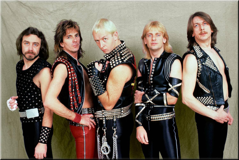 Zemřel Dave Holland, bývalý bubeník Judas Priest