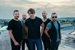 Michal Hrůza vyrazí na jarní turné Sám se sebou. Vystoupí i na Žebříku