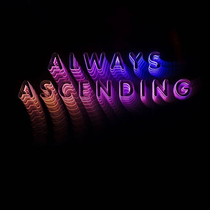 Franz Ferdinand vydali nové album Always Ascending. Živě zazní v březnu v Praze