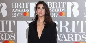 Brit Awards získali Stormzy, Dua Lipa nebo Foo Fighters