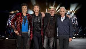 Rolling Stones se vrací do Prahy! V červenci zahrají v Letňanech