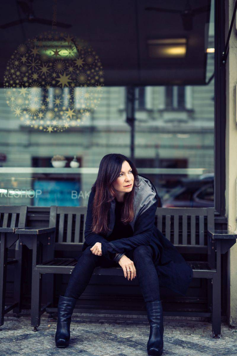 Anna K. oslaví třemi velkými koncerty svoje životní album Světlo i návrat na pódia po nemoci