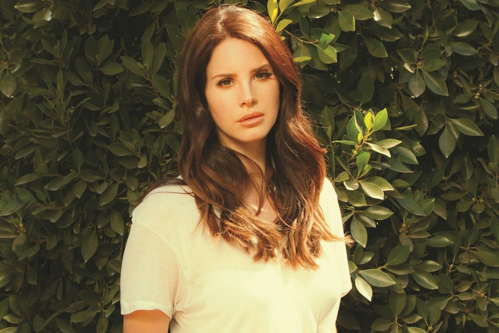 Lana Del Rey je další hvězdou nabitého Aerodrome festivalu
