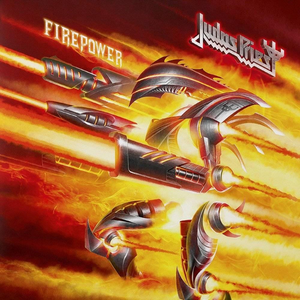 Nové desky: Judas Priest vydali desku po čtyřech letech, ILLE vypráví Pohádky