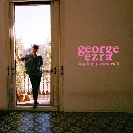 Nové desky: Jack White se inspiroval i Antonínem Dvořákem, George Ezra hledal nocleh přes službu Airbnb
