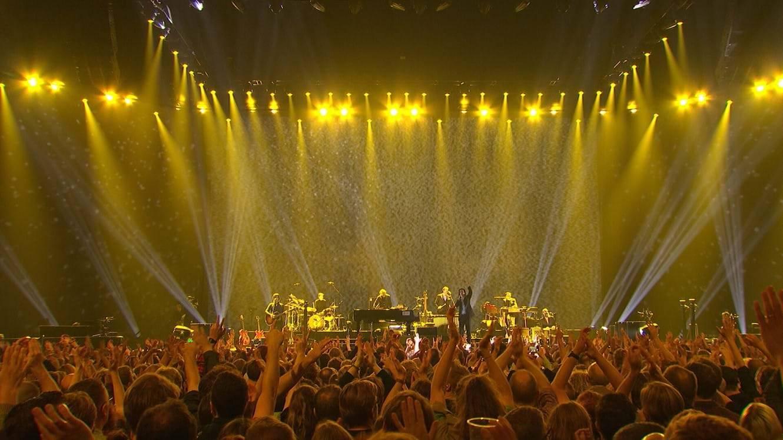 RECENZE: Nick Cave v záznamu koncertu z Kodaně nabízí tlukot svého srdce
