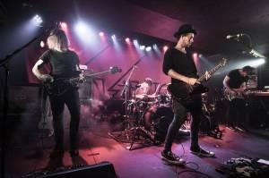 Nizozemští Kensington se vracejí do Česka, zahrají v Praze a Brně