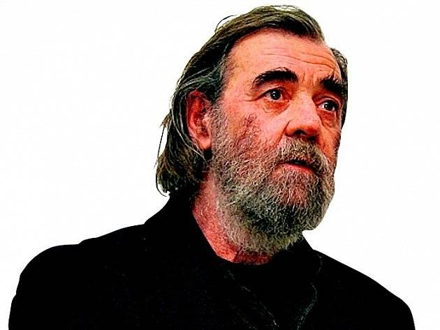 Zemřel Pavel Šrut, básník a autor textů pro Michala Prokopa či Petra Skoumala