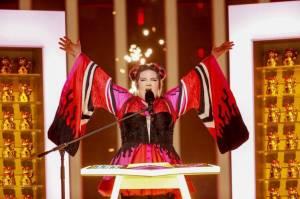 Eurovizi vyhrála kdákající Izraelka Netta, Mikolas Josef zajistil České republice šesté místo