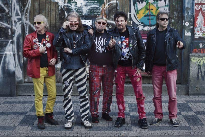 Plaské kulturní léto slibuje rock, punk, ska i folk. Zahrají Trautenberk, Visací zámek nebo Arakain