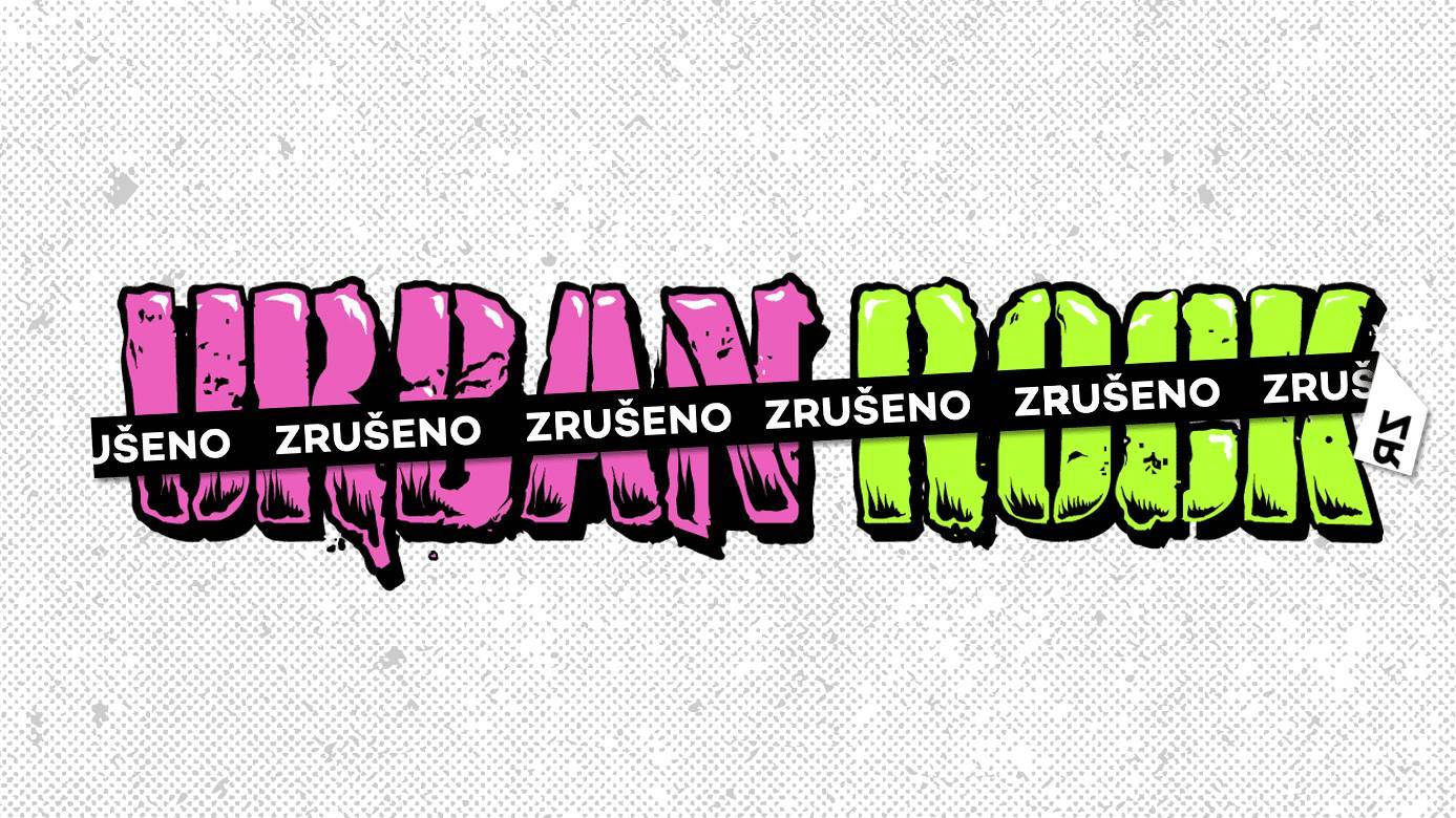 Nový festival Urban Rock byl zrušen. Alt-J ani Enter Shikari do Brna nepřijedou