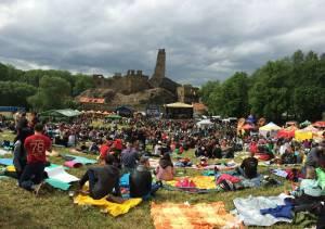 Časový harmonogram Okoře se šťávou: Festival odstartuje Pokáč a završí Wohnout