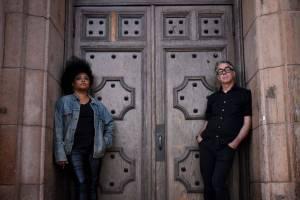 The Bellrays spustí v Rock Café svou směsici rocku, punku, soulu i funku