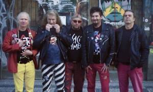 Punk fest v Plasích láká na Visací zámek, vystoupí i Znouzectnost nebo SPS