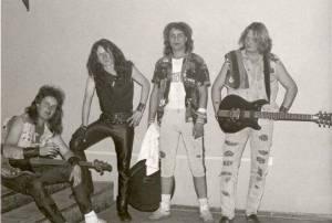 Zemřel Milan Krištof, zpěvák a kytarista heavymetalové kapely Autogen