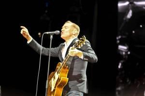 Bryan Adams znovu připomene své největší hity, tentokrát v Ostravě