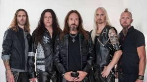 Rock Heart v Moravském Krumlově láká na HammerFall, Epicu nebo DragonForce