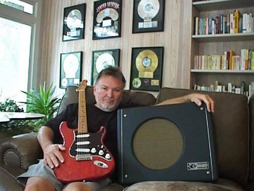 Zemřel Ed King, bývalý člen Lynyrd Skynyrd a spoluautor hitu Sweet Home Alabama