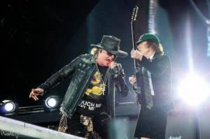 AC/DC pracují na novém albu, které bude obsahovat nahrávky Malcolma Younga