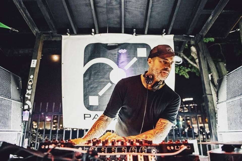 Techno veličina Chris Liebing přiveze na narozeniny klubu Roxy nové album