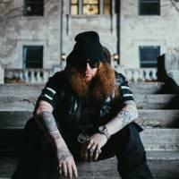 Americký rapper Rittz zavítá poprvé do Česka, odstartuje hiphopovou sezónu vRock Café