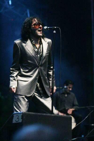 Zemřel Rachid Taha. Arabský Johnny Cash podlehl infarktu