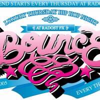 Kultovní klubová noc FX Bounce! v Radosti FX slaví 13. narozeniny