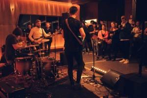 Soundz Czech se vrací: Klub Roxy v rámci svých narozenin opět chystá unikátní indoor festival