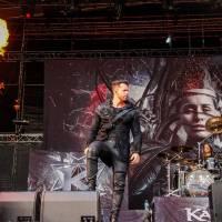 Američtí Kamelot míří s novým albem do Prahy